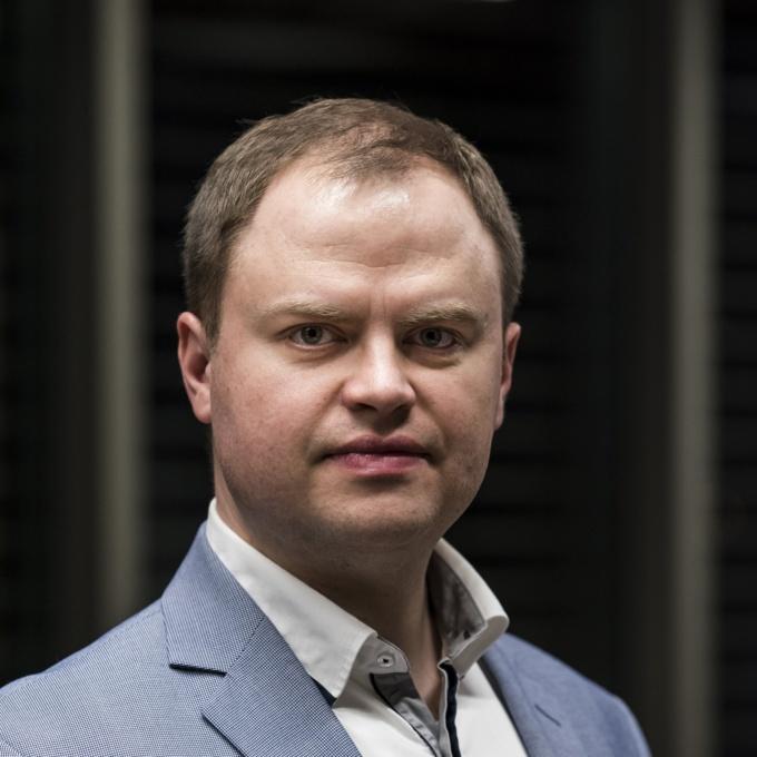 Tomasz Ignatiuk