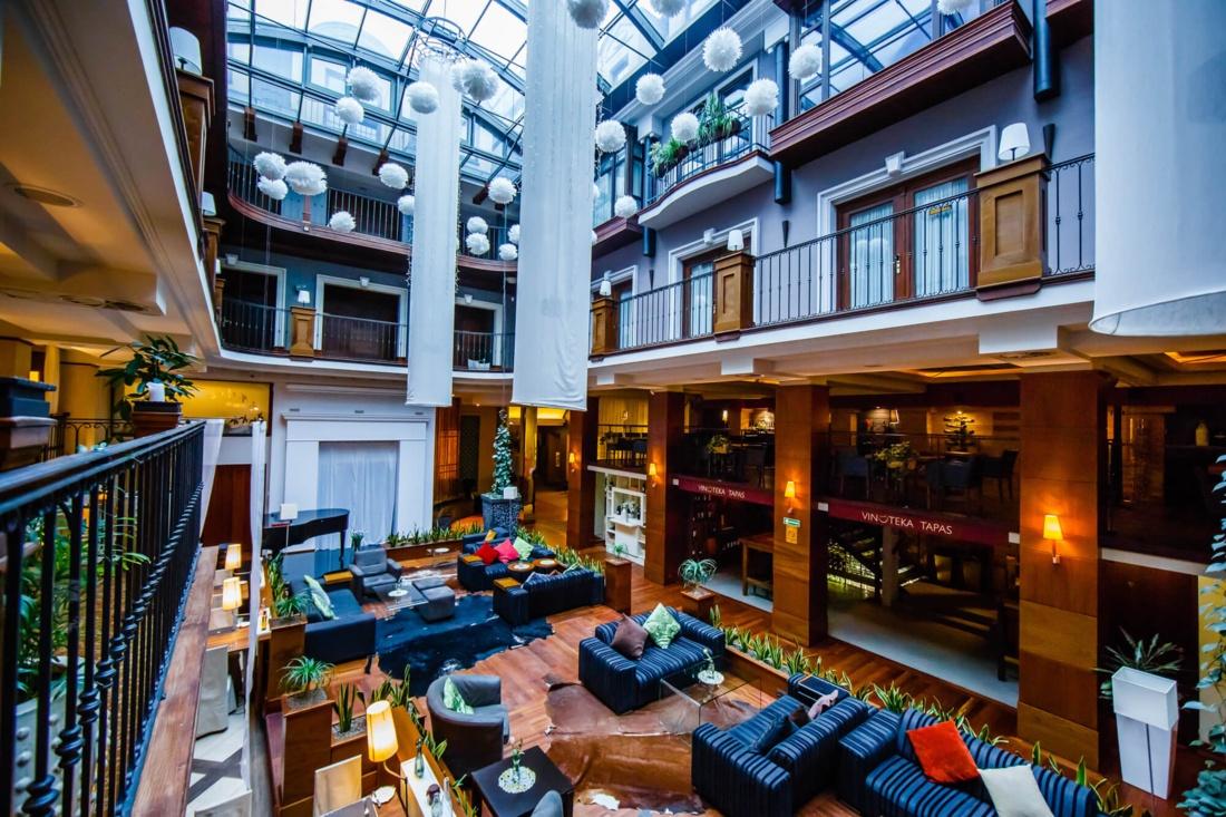 Hotel photo Grand Hotel Boutique